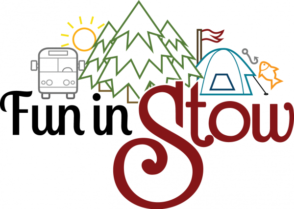 Fun in stow logo